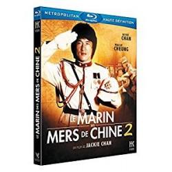Blu Ray Le marin des mers de chine 2