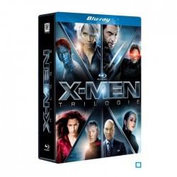 Science fiction XMEN TRILOGIE (steelbook)