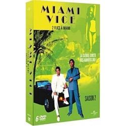 Série Miami vice (saison 2)