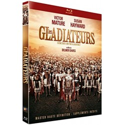 Aventure Les gladiateurs