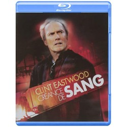 Blu Ray Créance de sang
