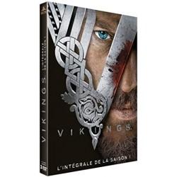 Série viking (saison 1)
