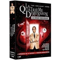 Série La quatrième dimension (saison 2)