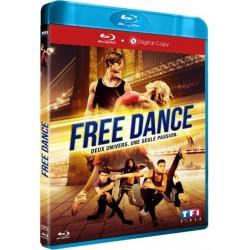 PASSION Free dance