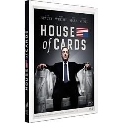 Série House of cards (V1)