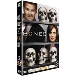 Film policier Bones (saison 4)