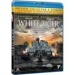 Guerre White tiger (collector avec fourreau)