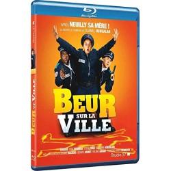 Blu Ray Beur sur la ville