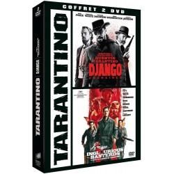 DVD Tarantino