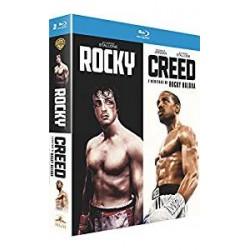 Défi -Sport Rocky - CREED