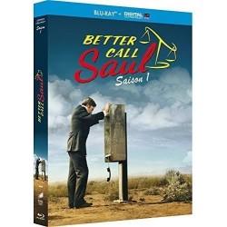 Série Better call soul (saison 1)