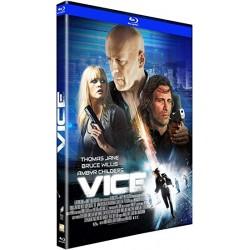 Blu Ray VICE