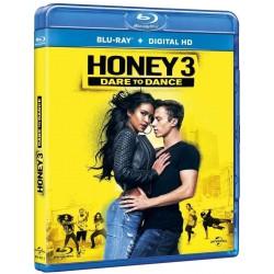 PASSION Honey 3