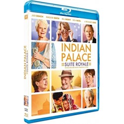 COMEDIE INDIAN PALACE