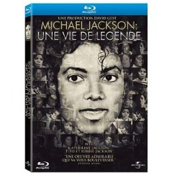 Documentaire Michael jackson