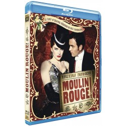 PASSION Moulin rouge