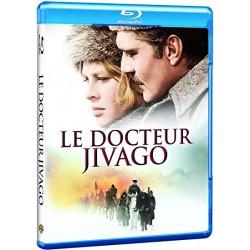 Blu Ray Le docteur Jivago