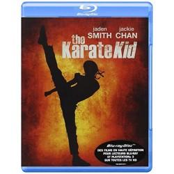 Blu Ray the karaté kid