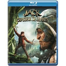 Blu Ray Jack le chasseur de géants
