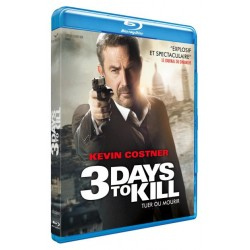 Action 3 days to kill