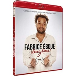 Spectacle Fabrice Eboué (levez vous)