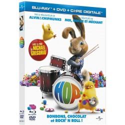 Blu Ray Hop