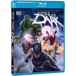 SUPER HEROS Justice League dark