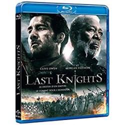 Blu Ray Last Knights