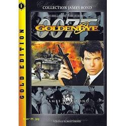 Pro 007 goldeneye (lot de 30 pieces)