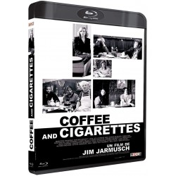 COMEDIE Coffee and cigarettes