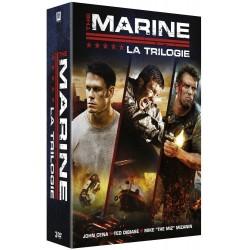 ACTION The marine (la trilogie)
