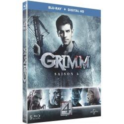 Série GRIMM (saison 4)