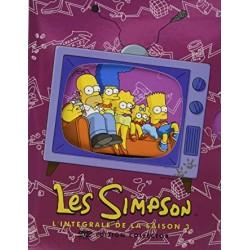 jEUNESSE Les simpson (saison 3)