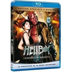 Fantastique Hellboy 2