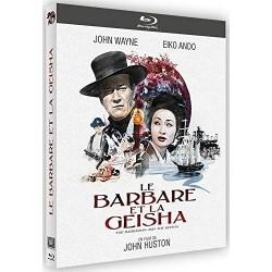 DRAME Le barbare et la geisha
