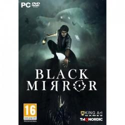 PC BLACK MIRROR