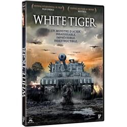 De guerre White tiger