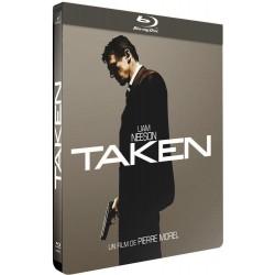 Blu Ray Taken 1