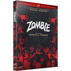 Horreur et épouvante Zombie