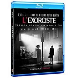 Blu Ray L'exorciste