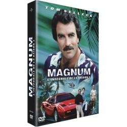 Série Magnum (saison 3)