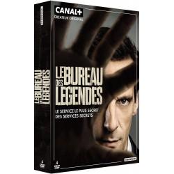 Série Le bureau des légendes (saison 1)