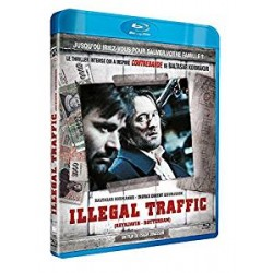 Blu Ray illegal traffic