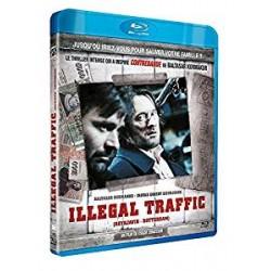 Blu Ray illegal traffic