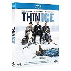 Blu Ray thin ice