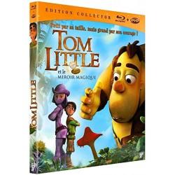 Blu Ray tom little