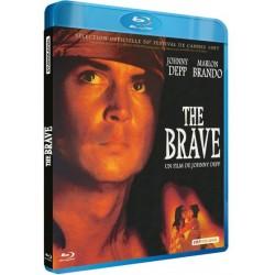 DRAME The brave