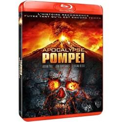 DRAME Apocalypse Pompéi
