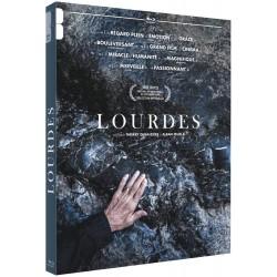 Blu Ray Lourdes