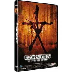 Horreur blair witch 2